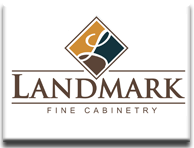 landmark, kitchen cabinets